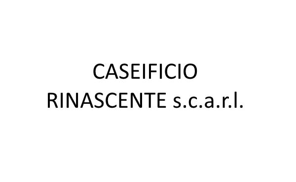 Caseificio Rinascente Progema Engineering