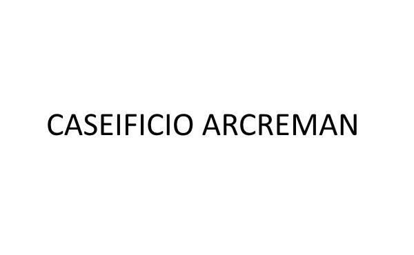 Caseificio Arcreman