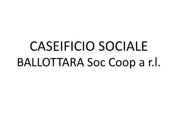 Caseificio Sociale Ballottara