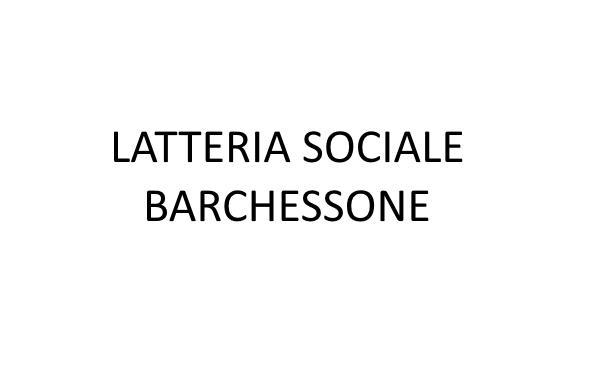 Latteria sociale Barchessone