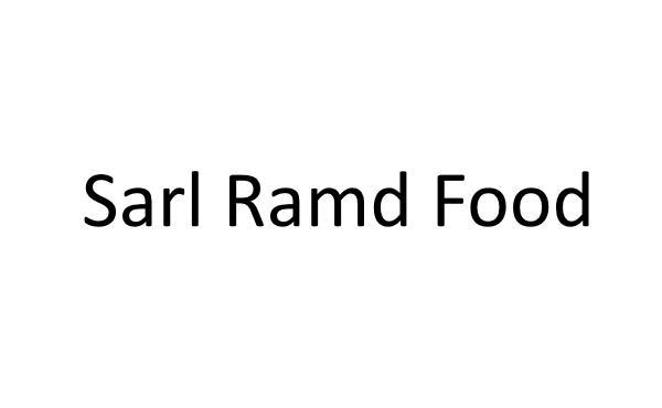 Sarl Ramd food Progema