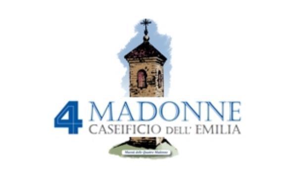 Caseificio quattro madonne Progema