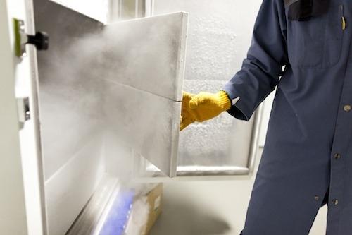 Impianti refrigerazione Industria Farmaceutica
