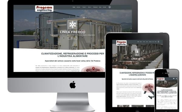 News Progema engineering