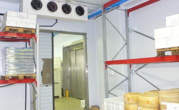 Celle frigorifere Progema Engineering