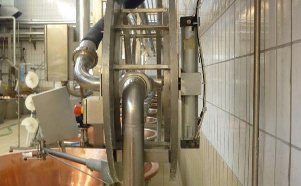 Impianti dosaggio latte Progema Engineering